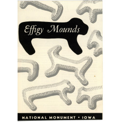 Pamphlet from Effigy Mounds