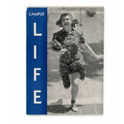 Campus Life publication