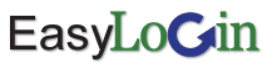 EasyLogin logo