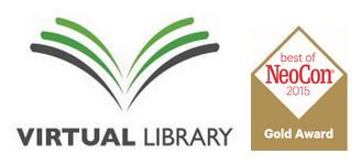 Virtual Library Logo