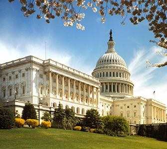 image of capitol in Washington, D.C.