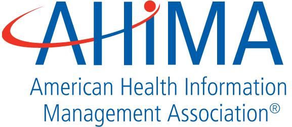 AHIMA logo