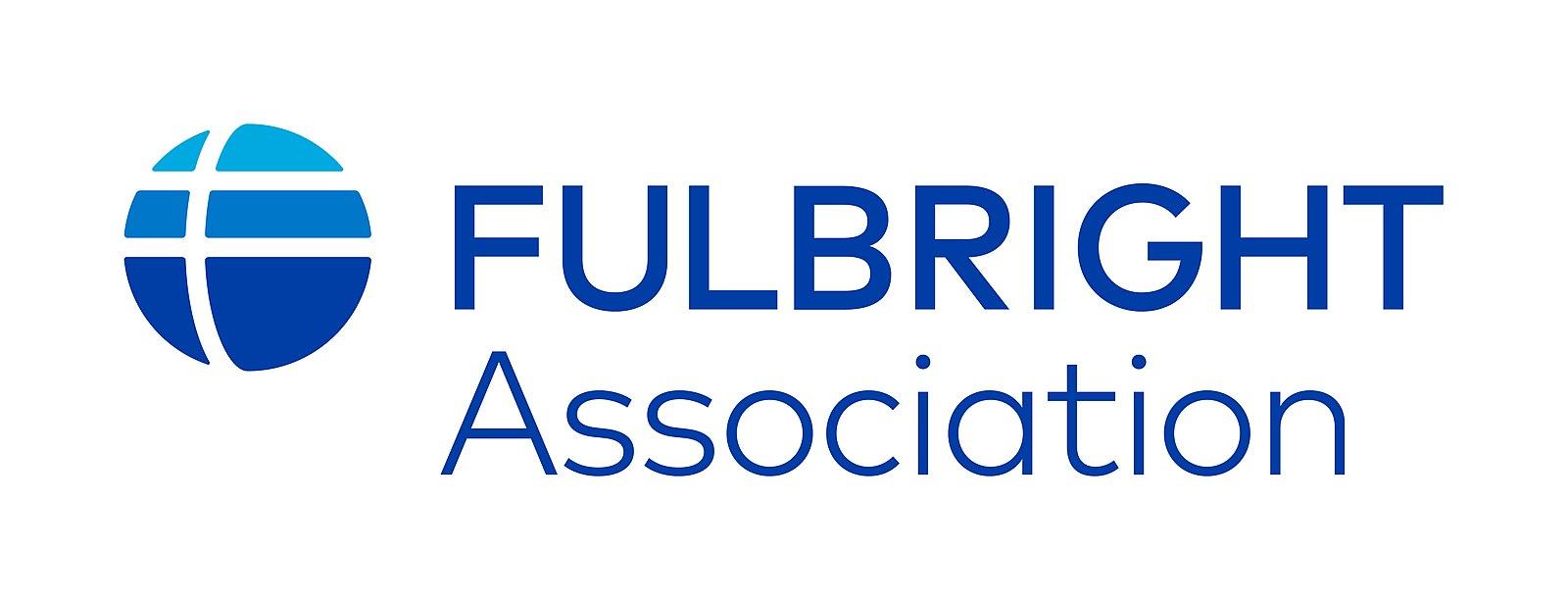 Official Fulbright Association logo