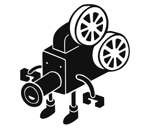 Film and Video Collections's picture