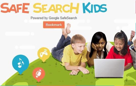 safe search kids