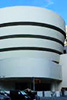 Image of the Guggenheim Museum exterior
