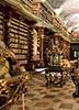 Klementiunum Library