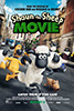 Cover art for movie Shaun of the Sheep movie