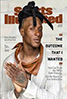 Cover of the May 2020 issue of Sports Illustrated featuring photo of Deandre Hopkins
