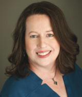 Julie James: Health Sciences & Nursing Librarian