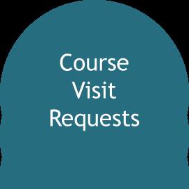 course visit request icon