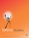 Latino Studies cover