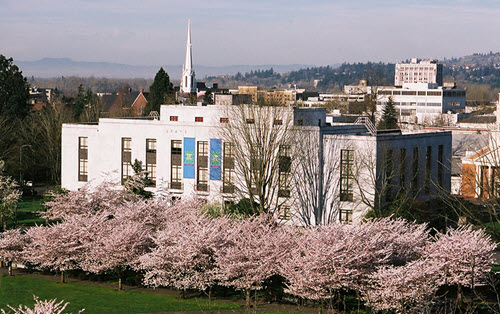 State Library of Oregon photo
