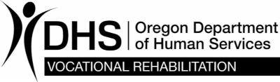 DHS Vocational Rehabilitation logo