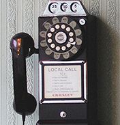 image of phone