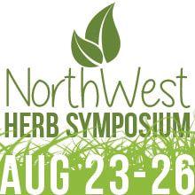Northwest Herb symposium logo