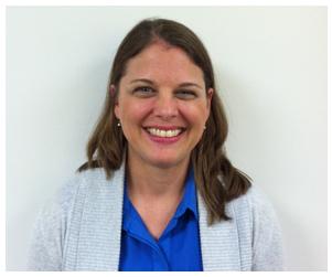 Profile photo of Jennifer Bidwell