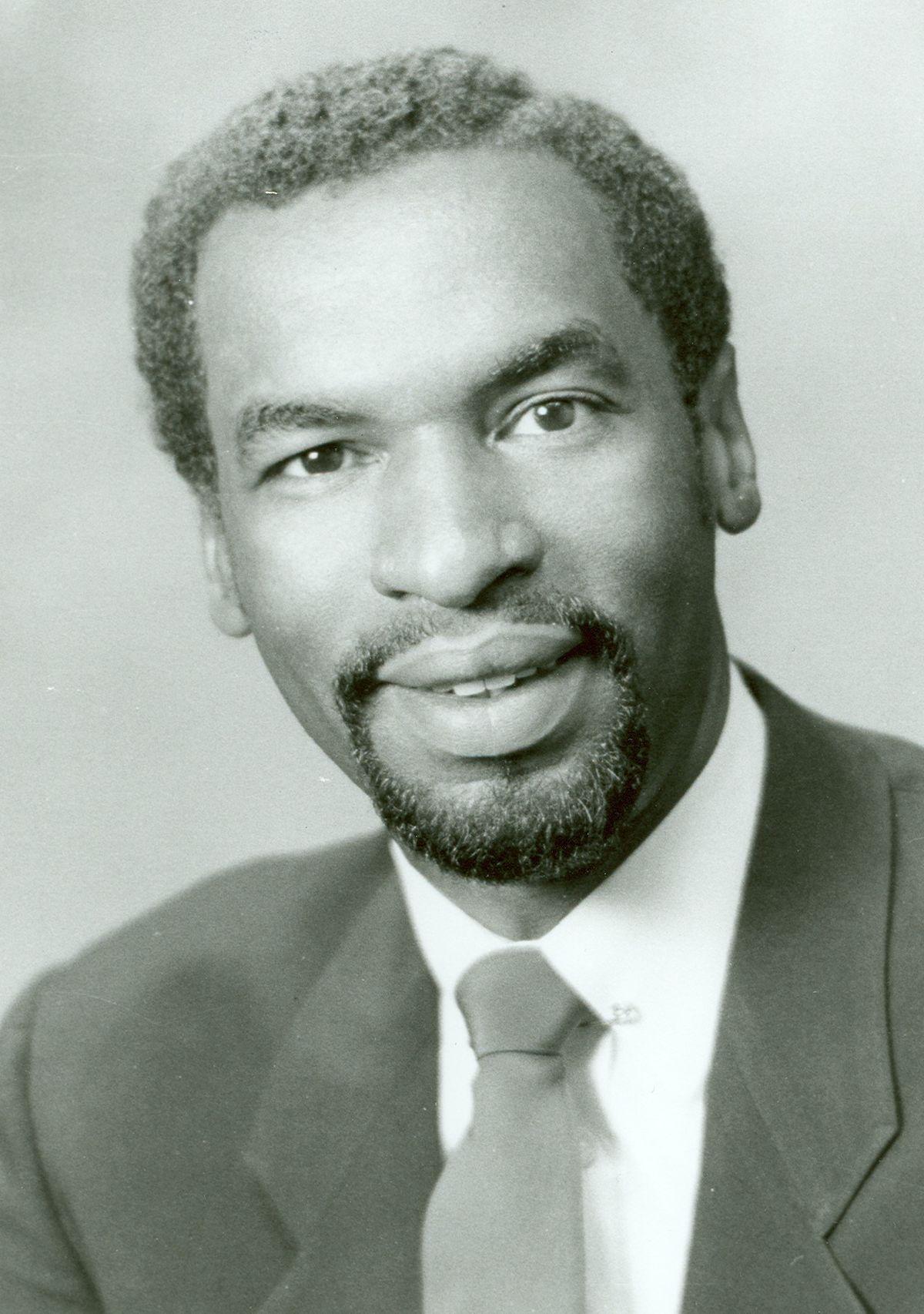 Rev. Floyd Flake