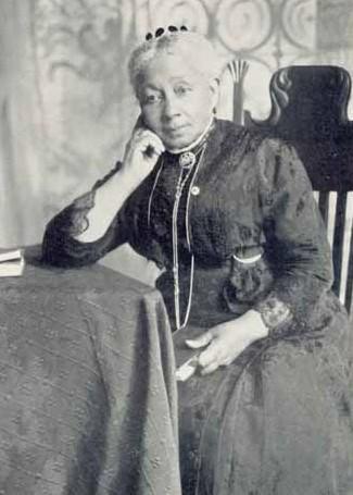 Dr. Susan Smith McKinney Steward