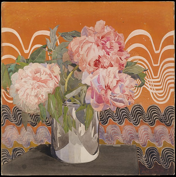 Image of Mackintosh's Peonies