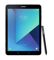 Image of Samsung Galaxy Tablet