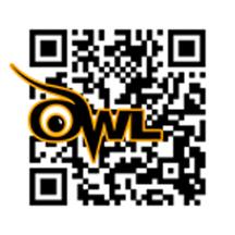 Purdue OWL QR Code