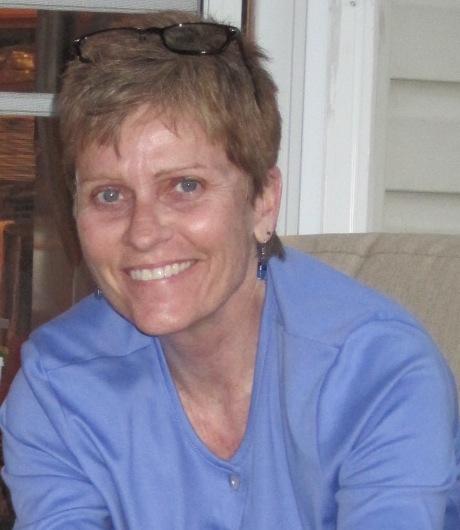 Donna Connolly, Ph.D.
