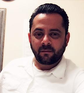 Picture of Emir Gonzolez