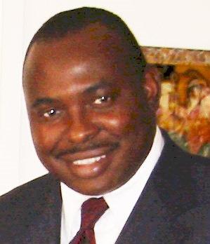 Photo of Chukwuemeka Obi