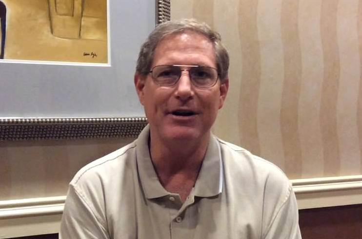 Photo of Robert Batie