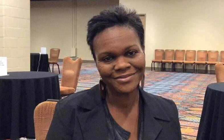 Photo of Tamu Browne