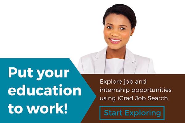 iGrad Job Search Engine