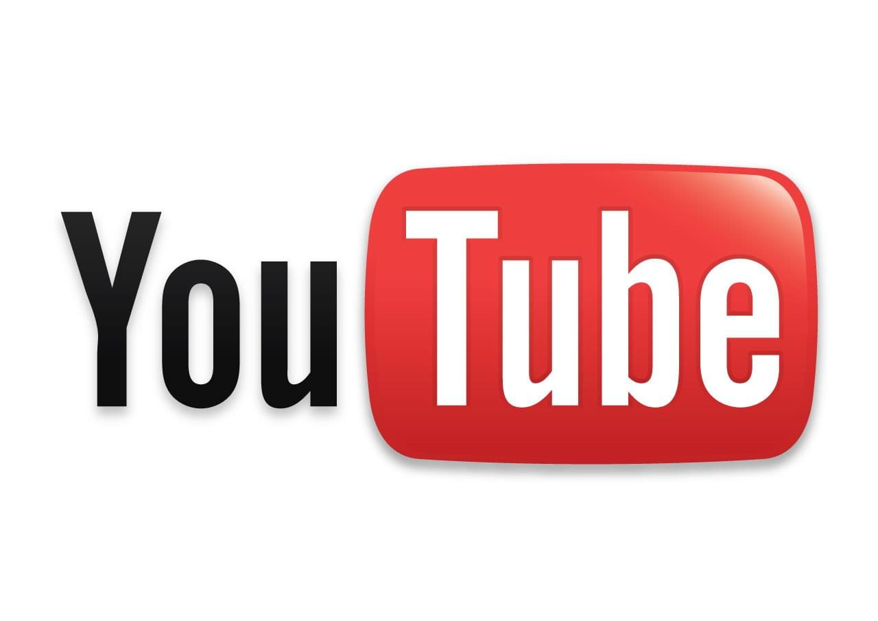 YouTube Logo and Link to access STCC channel