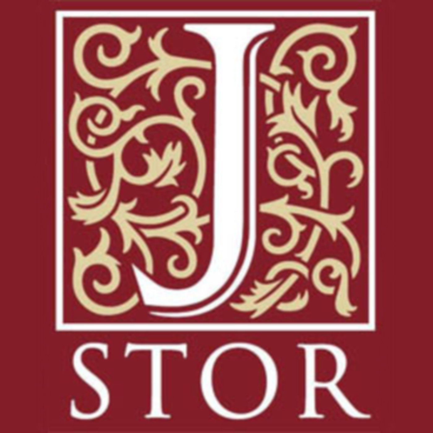 jstor logo and link