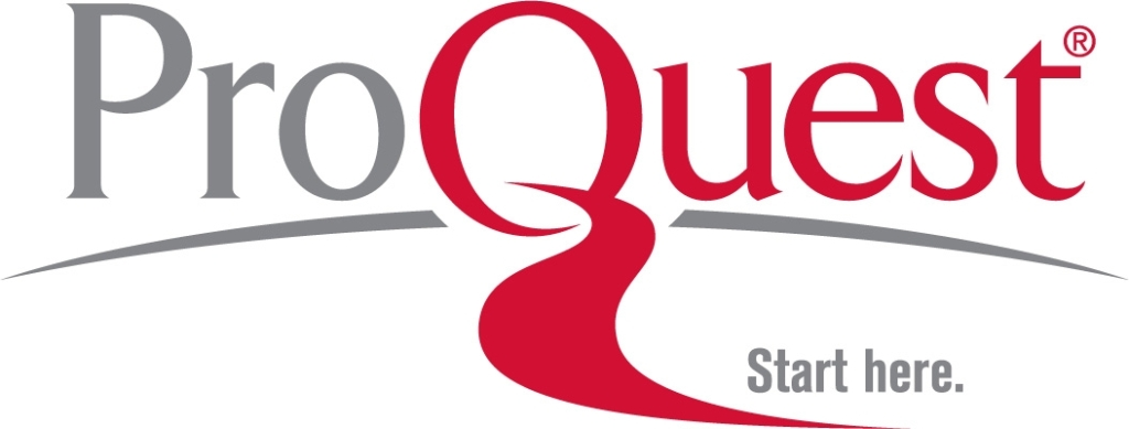ProQuest Science Database Link and Logo
