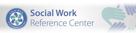 Social Work Reference Center Logo Link