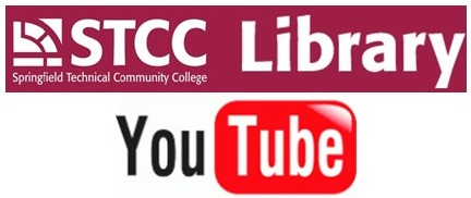 STCC Library Logo and Link
