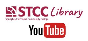 STCC Library Youtube Channel for Business Resources with Link.