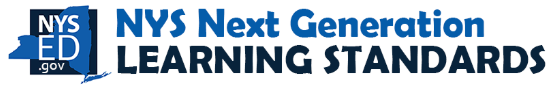 NYS Next Gen Learning Standards logo