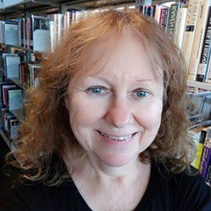 Robin Babou, Librarian