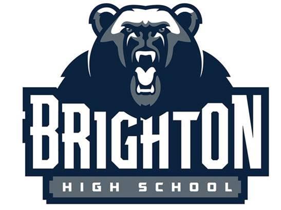 Brighton Bruin Logo