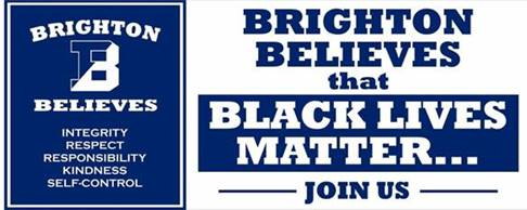 Brighton Believes and BLM