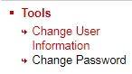 ILLiad change user information link location