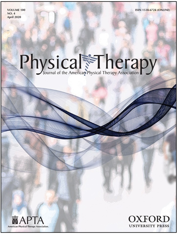 Physical Therapy:  Journal of the American Physical Therapy Association