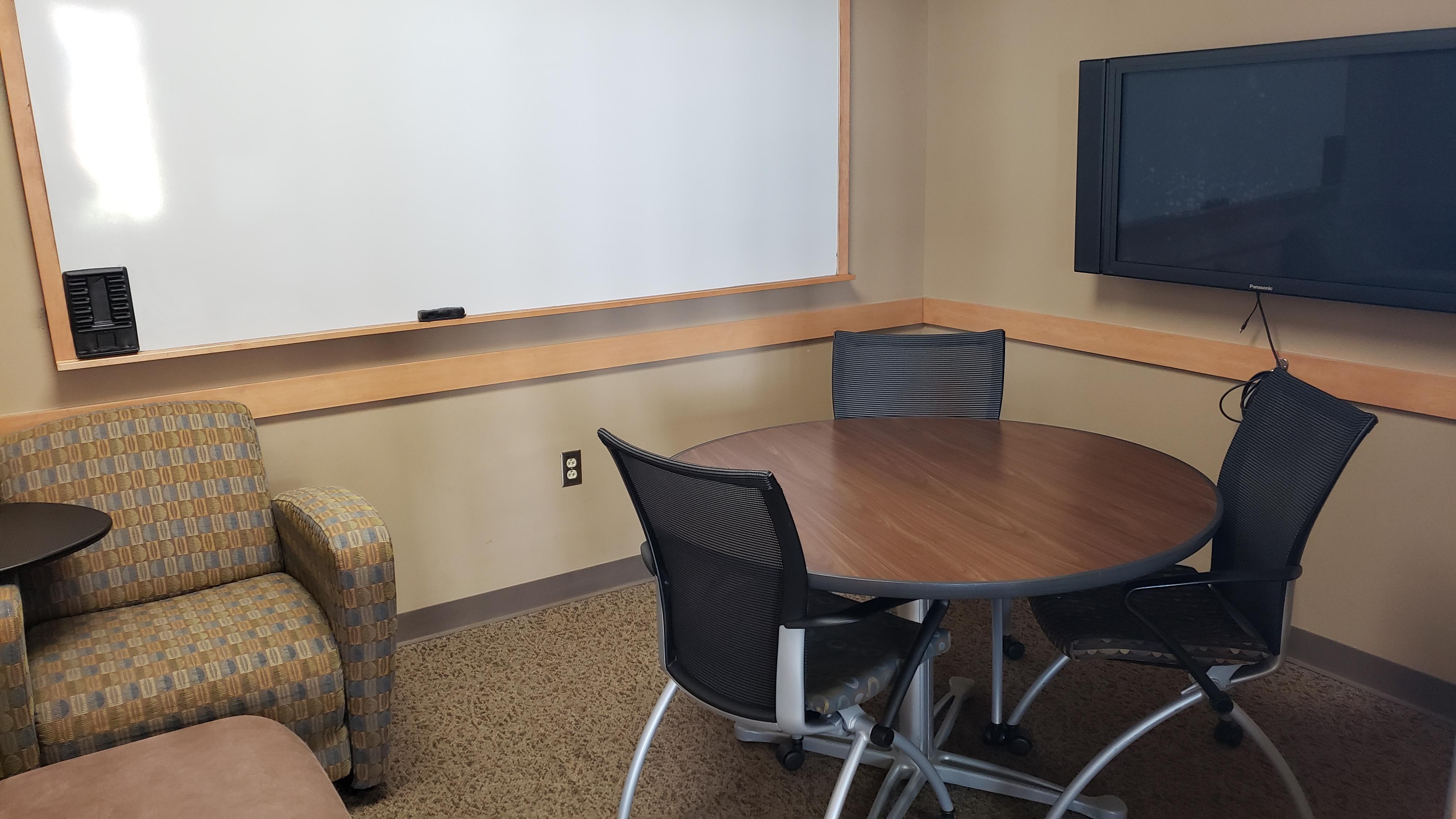 MEB Study Room
