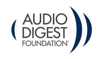 Audio Digest Logo