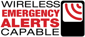 Wireless Emergency Alerts Capable