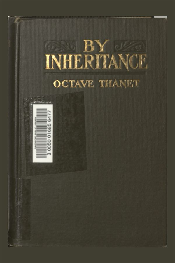 By Inheritance