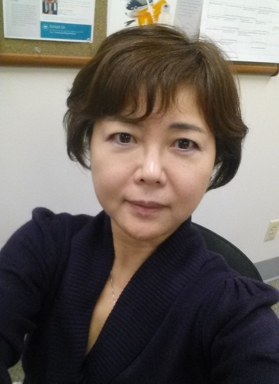Helen Chang, MLIS, AHIP's picture