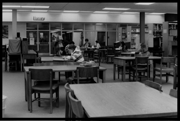 gd library 1974